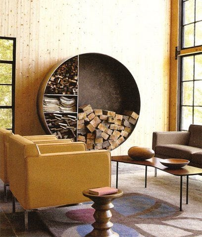 wall-mounted-circle-frame