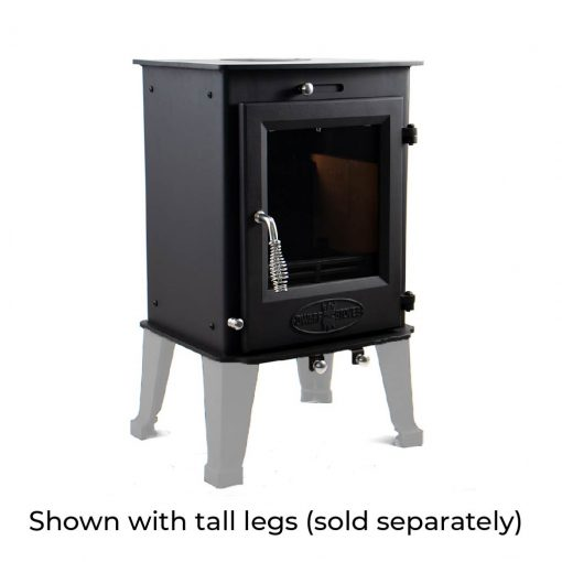 Tall Legs with Dwarf 5kW