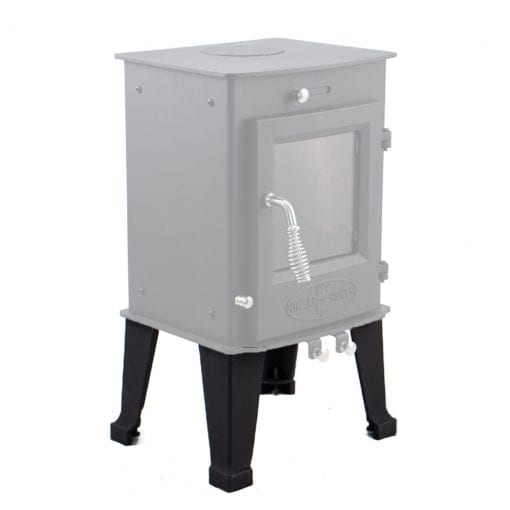 Tall Legs Accessory with Dwarf 4kW