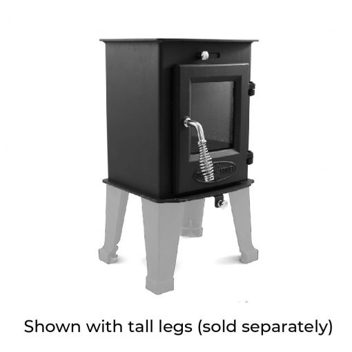 Dwarf 3kW LITE Tall Legs