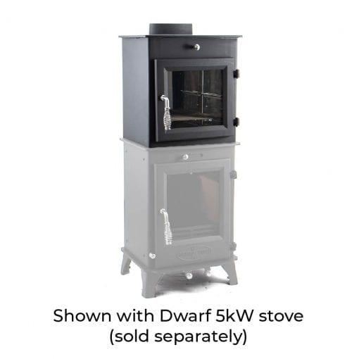 Dwarf Oven with Dwarf 5kW