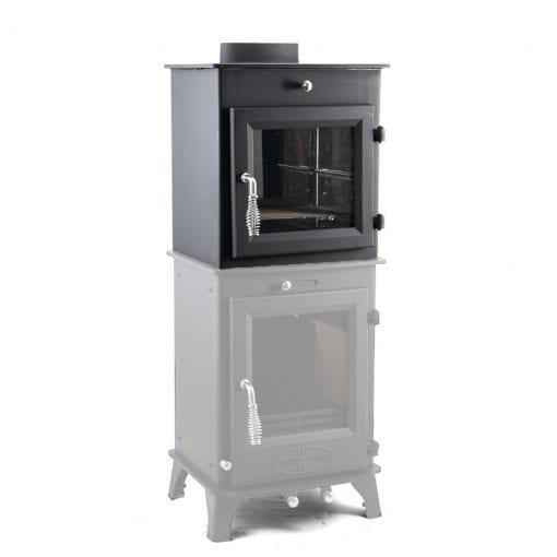 Dwarf Oven Accessory with Dwarf 5kW