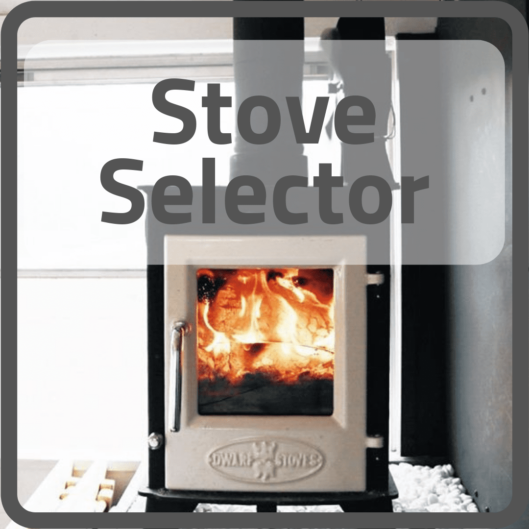 Button - Stove Selector