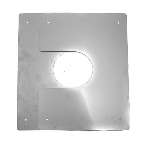 3 Inch Ceiling Trim Plate