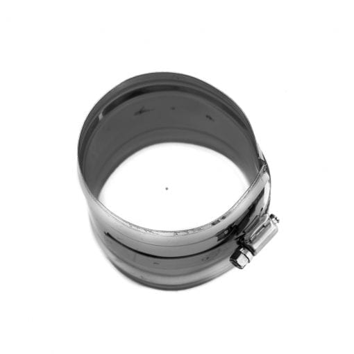 3 Inch Single-Wall Clamp Top View