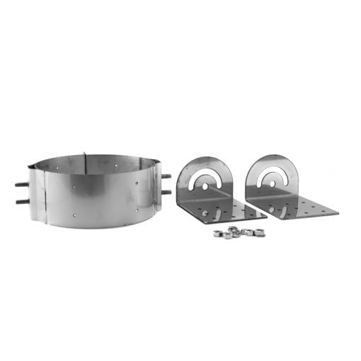 5 Inch Roof Support Bracket Parts
